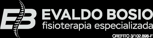 Logotipo Dr. Evaldo D. Bosio Filho